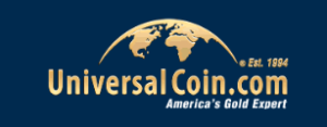 What is Universal Coin Bullion