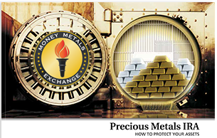 what is money metals exchange