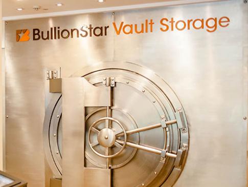 what is bullionstar