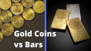 Buying Gold Coins Vs Bars