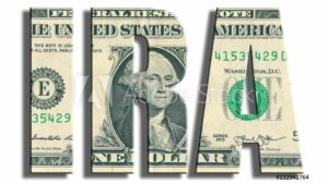 What is IRA basis?