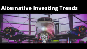Trends in alternative investments