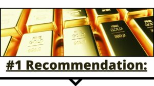 Gold IRA recommendation