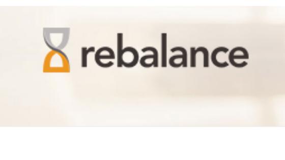 Rebalance 360 logo