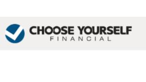 choose yourself financial logo