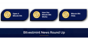 what is bitvest ira