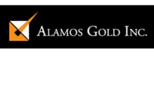 Alamos Gold inc review