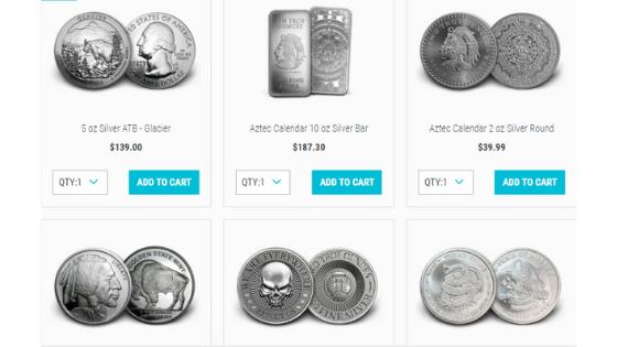 What is 7k Metals?