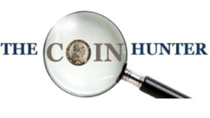 What is The Coin Hunter?