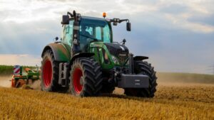 What is agricultural financing?