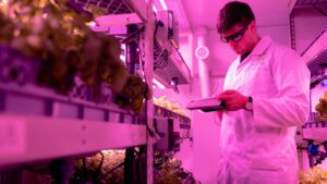 New Farming Technology In Agriculture