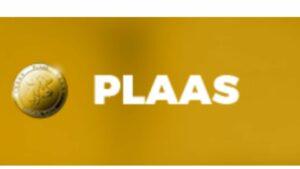 What is PLAAS farmers token?