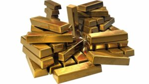Is Investing in Gold a Good Idea Right Now?