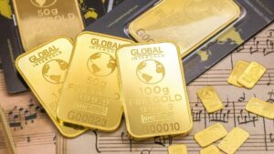 how to invest in gold in the USA