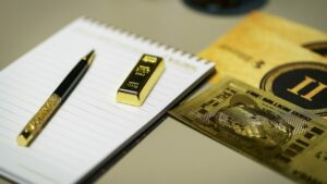 What should I consider when opening a gold IRA?
