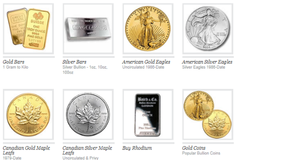 What Is Golden Eagle Coins