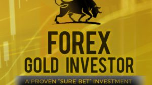 What is Forex Gold Investor?