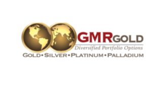 What is GMRGold?