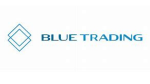What is Blue Trading