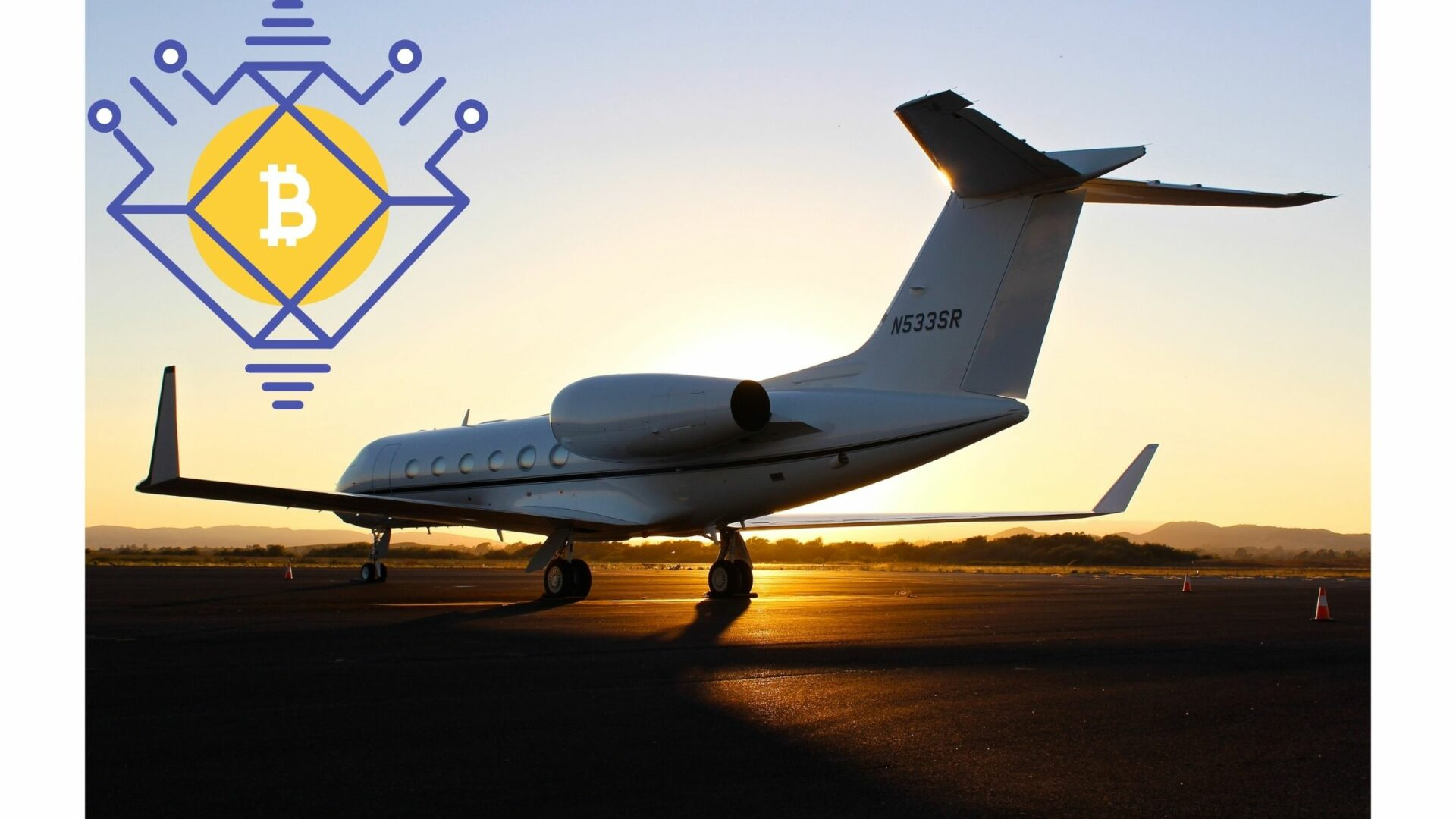 Private Jet Companies That Accept Bitcoin Payments