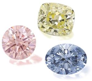 What is Brilliant Earth Diamonds