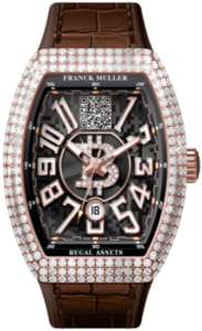 what is franck muller watches