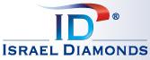 israel diamonds logo
